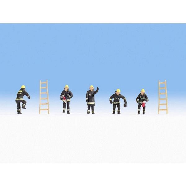 Thema: Feuerwehr