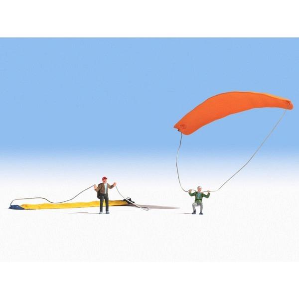 Thema: Paraglider