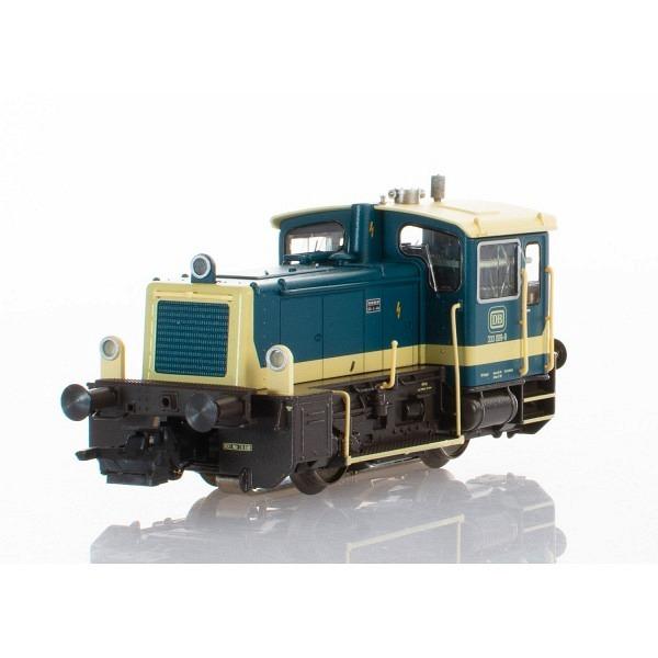 Diesellokomotive Baureihe 333.