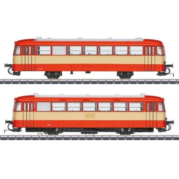 Triebwagen Baureihe VT 3.09
