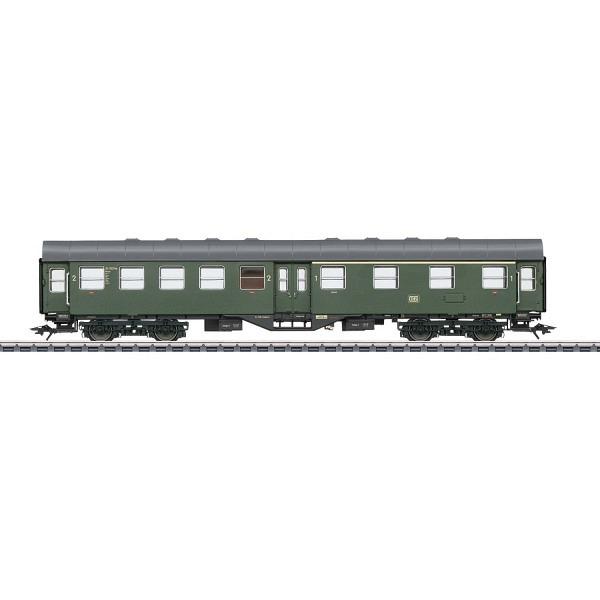 DB Pesonenwagen 1,/2, Klasse