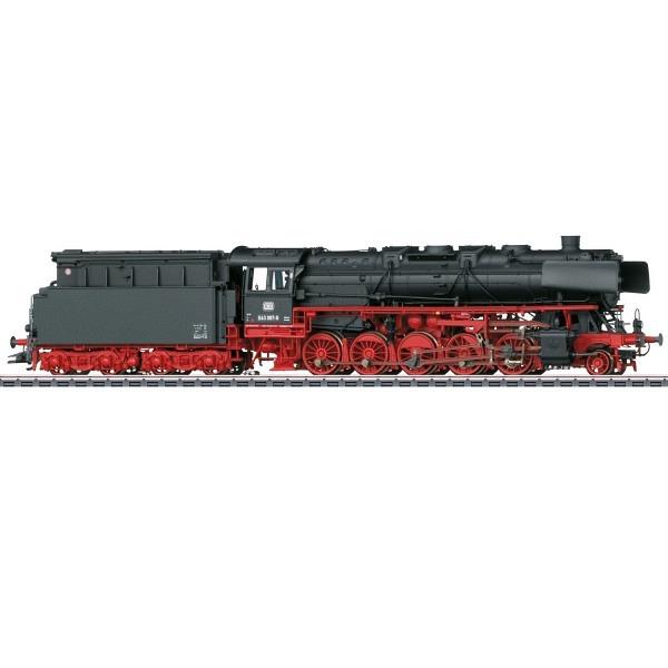 """DB Güterzug-Dampflok BR 043 """"Langer Heinrich Öl Jumbo"""""""