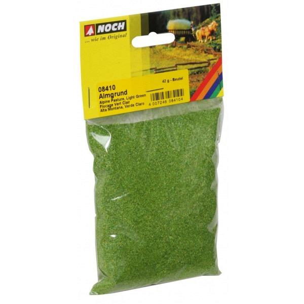 Streumaterial hellgrün, Inhalt 42 g